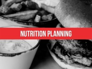 Nutrition Planning at Absolute Training & Nutrition