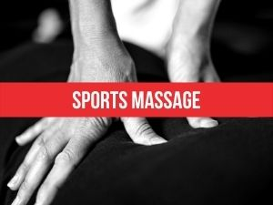 Sports Massage at Absolute Training & Nutrition