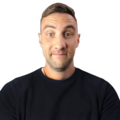 Chris Reeves, Personal Trainer at Absolute Training & Nutrition