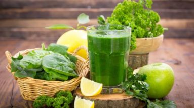 Detoxing is a myth but you should still look after your liver