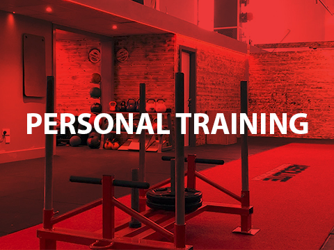 Personal Training at Absolute Training & Nutrition