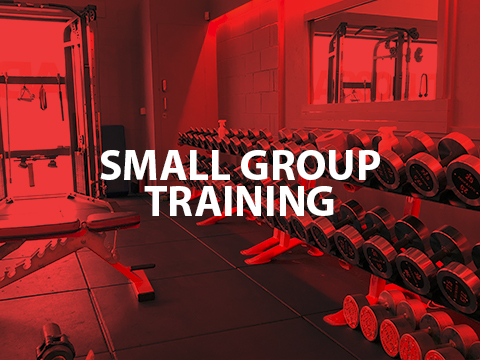 Small-Group Personal Training at Absolute Training & Nutrition