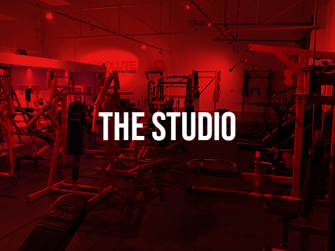 The Absolute Studio Gym in Barnstaple